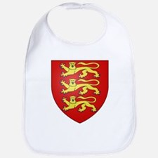 House of Plantagenet Bib