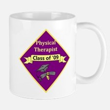 Physical Therapist Grad Mug