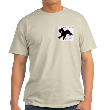 schnauzer, standard or giant Light T-Shirt