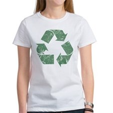 Vintage Recycle Women's T-Shirt