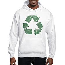 Vintage Recycle Hoodie