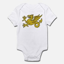 House of Wessex Infant Bodysuit
