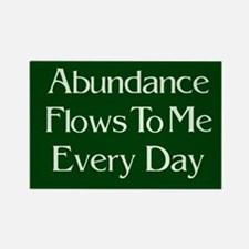 Abundance Flows to Me Every Day (100 pack)