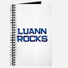 luann rocks Journal