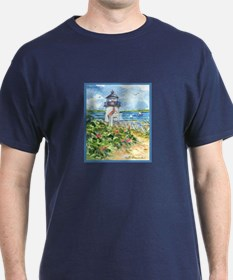 NANTUCKET LIGHTHOUSE T-Shirt