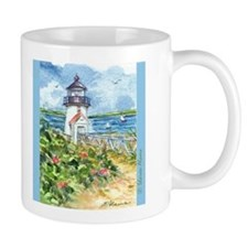 NANTUCKET LIGHTHOUSE Small Mug