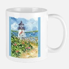 NANTUCKET LIGHTHOUSE Small Small Mug