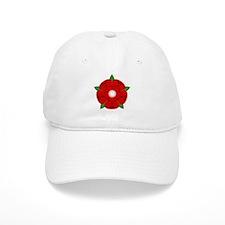 House of Lancaster Baseball Cap