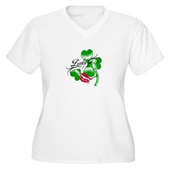 Lucky Clover ? T-Shirts and G T-Shirt