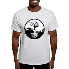 Reiki Tree T-Shirt