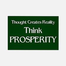 Think Prosperity Magnet