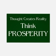 Think Prosperity Magnet (100 pack)