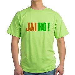 Jai Ho ! T-Shirt