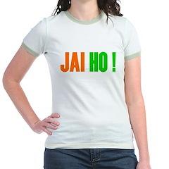 Jai Ho ! T