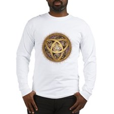 Celtic Sun Long Sleeve T-Shirt