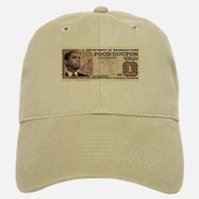 The Obama Food Stamp Cap