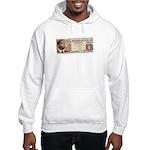 The Obama Food Stamp Hooded Sweatshirt