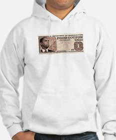 The Obama Food Stamp Jumper Hoody