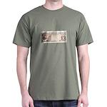 The Obama Food Stamp Dark T-Shirt