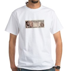 The Obama Food Stamp Shirt