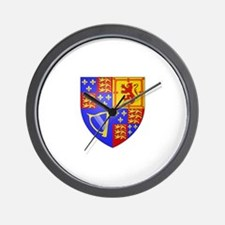 House of Stuart Wall Clock
