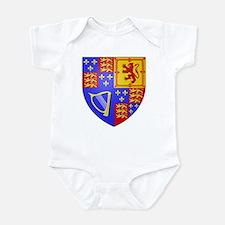 House of Stuart Infant Bodysuit
