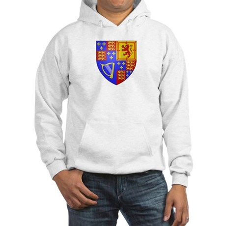 House of Stuart Hooded Sweatshirt