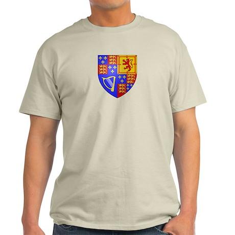 House of Stuart Light T-Shirt