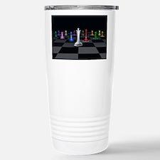 ChessWarriors - Travel Mug