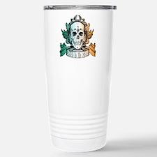 Irish Pride Travel Mug