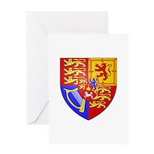House of Hanover Greeting Card