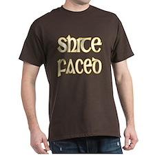 Shite Faced T-Shirt