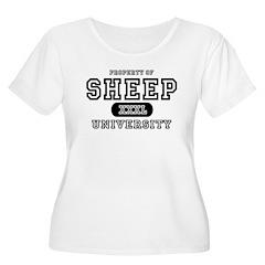 Sheep University T-Shirt