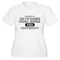 Jolly Roger University T-Shirt