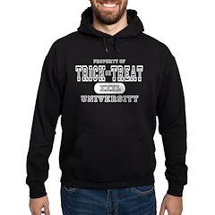 Trick or Treat University Hoodie