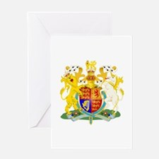 House of Windsor Greeting Card