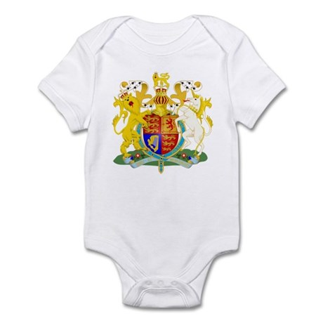 House of Windsor Infant Bodysuit