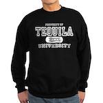 Tequila University Sweatshirt (dark)