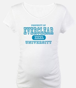 Everclear University Alcohol Shirt