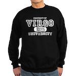 Virgo University Property Sweatshirt (dark)