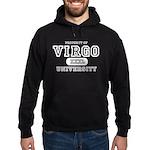 Virgo University Property Hoodie (dark)