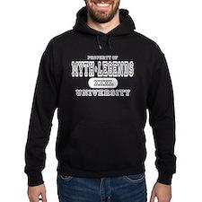 Myth & Legends University Hoodie