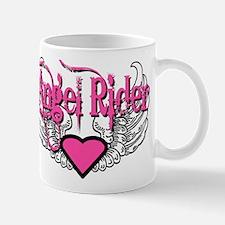 ANGEL RIDER Mug