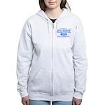 Scrapbook University Women's Zip Hoodie