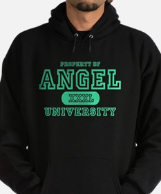 Angel University T-Shirts Hoodie