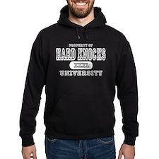 Hard Knocks University Hoody