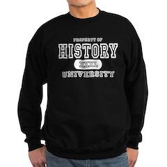 History University Sweatshirt (dark)