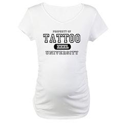 Tattoo University Shirt