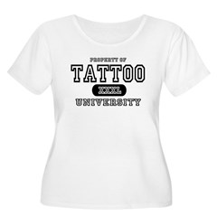 Tattoo University T-Shirt