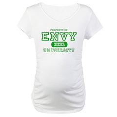 Envy University Property Maternity T-Shirt